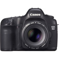 Canon EOS 5D  в Лондоне
